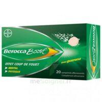 Beroccaboost Comprimés Effervescents B/20 à Concarneau