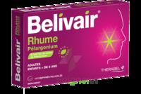 Belivair Rhume Pelargonium Comprimés Pelliculés Plq/15 à Concarneau