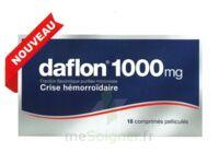 Daflon 1000 Mg Comprimés Pelliculés Plq/18 à Concarneau