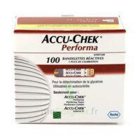 Accu - Chek Performa, Bt 100 à Concarneau