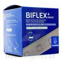 Biflex 16 Pratic Bande contention légère chair 10cmx3m à Concarneau