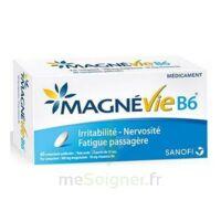 Magnevie B6 100 Mg/10 Mg Comprimés Pelliculés Plaq/60 à Concarneau
