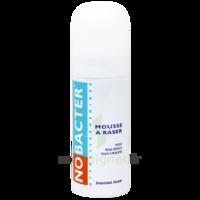 Nobacter Mousse à Raser Peau Sensible 150ml à Concarneau