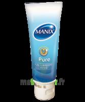 Manix Pure Gel Lubrifiant 80ml à Concarneau