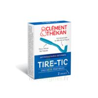 Clément Thékan Tire Tic Crochet B/2 à Concarneau