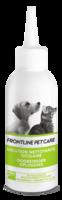 Frontline Petcare Solution Oculaire Nettoyante 125ml à Concarneau
