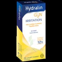 Hydralin Gyn Gel calmant usage intime 200ml à Concarneau