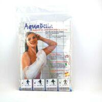 Aquabella Protection main pied bras court 29,5x48cm Sachet/2 à Concarneau