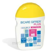 Gifrer Bicare Plus Poudre Double Action Hygiène Dentaire 60g à Concarneau