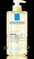 La Roche Posay Lipikar Ap+ Huile Lavante Relipidante Anti-grattage Fl/750ml à Concarneau