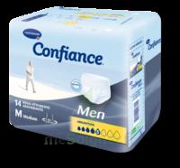 Confiance Men Slip Absorbant Jetable Absorption 5 Gouttes Medium Sachet/8 à Concarneau