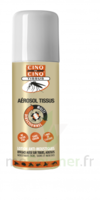 Cinq Sur Cinq Spray Aérosol Tissus 150ml à Concarneau