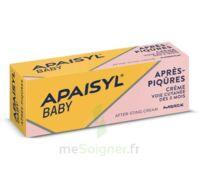 Apaisyl Baby Crème Irritations Picotements 30ml à Concarneau