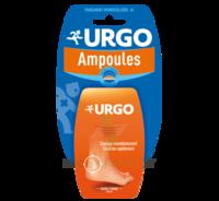 Urgo Ampoule Pansement seconde peau talon B/5 à Concarneau