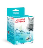 Clément Thékan Ocalm Phéromone Recharge Liquide Chat Fl/44ml à Concarneau