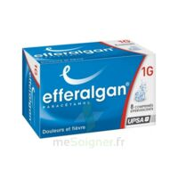 Efferalganmed 1 G Cpr Eff T/8 à Concarneau