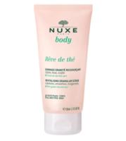 Nuxe Body Rêve De Thé Gommage Granité Ressourçant T/200ml à Concarneau