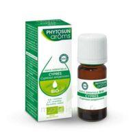 Phytosun Aroms Huile Essentielle Bio CyprÈs Fl/10ml à Concarneau