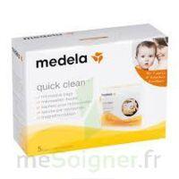 Medela Quick Clean, Bt 5 à Concarneau