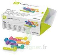 Mylife Lancets Multicolor, Bt 200 à Concarneau