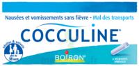 Boiron Cocculine Granules En Récipient Unidose Doses/6 à Concarneau