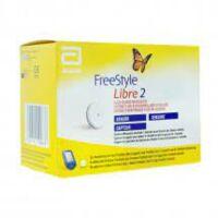 Freestyle Libre 2 Capteur à Concarneau