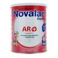 Novalac Expert Ar + 0-6 Mois Lait En Poudre B/800g à Concarneau