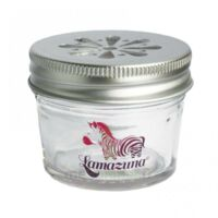 Lamazuna Pot De Rangement En Verre 130g à Concarneau