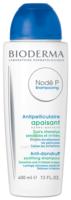 Node P Shampooing Antipelliculaire Apaisant Fl/400ml à Concarneau