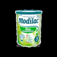 Modilac Bio Croissance Lait en poudre B/800g à Concarneau