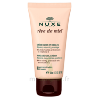 Crème Mains Et Ongles Rêve De Miel50ml à Concarneau