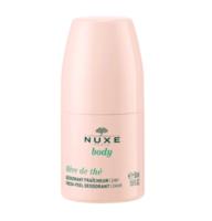 Nuxe Rêve De Thé Déodorant Hydratant Roll-on/50ml à Concarneau