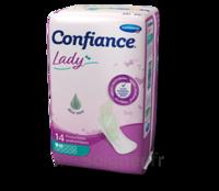 Confiance Lady Protection Anatomique Incontinence 2 Gouttes Sachet/14 à Concarneau