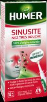 Humer Sinusite Solution Nasale Spray/15ml à Concarneau