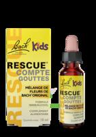 Rescue® Kids Compte-gouttes - 10 Ml à Concarneau