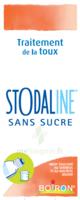 Boiron Stodaline Sans Sucre Sirop à Concarneau