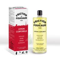 Foucaud Lotion Friction Revitalisante Corps Fl Verre/500ml à Concarneau