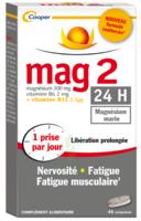 Mag 2 24h Comprimes B/45 à Concarneau