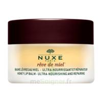 Nuxe Baume Lèvres Ultra-nourrissant Rêve De Miel®15g à Concarneau