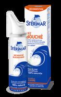 Stérimar Nez Bouché Solution Nasale Adulte Fl Pulv/100ml à Concarneau