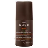 Déodorant Protection 24h Nuxe Men50ml à Concarneau