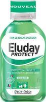 Pierre Fabre Oral Care Eluday Protect Bain De Bouche 500ml à Concarneau