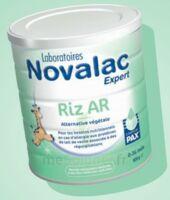 Novalac Expert Riz Ar Lait En Poudre 0-36mois B/800g à Concarneau