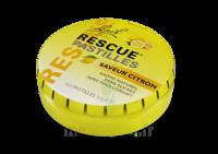 RESCUE® Pastilles Citron - bte de 50 g à Concarneau