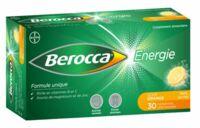 Berocca Energie Comprimés Effervescents Orange B/30 à Concarneau